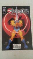 Thundercats #2 of 5 November 2002 Wildstorm DC Comics Gilmore McGuiness VARIANT