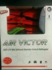 Nip Wham-o  Air Victor mini infrared remote control helicopter
