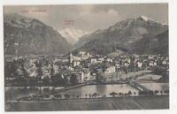 Switzerland, Interlaken Postcard, B203