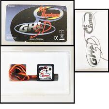 GIROSCOPIO RC SYSTEM RCE0001 GHL 3D HEADING LOCK GYRO PRO COPTER ELICOTTERI RC