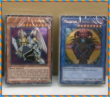YuGiOh YGLD Yugi's Legendary Decks Deck B & C Yugi's Battle City Decks SEALED