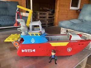 Spielzeug Paw Patrol Sea Patroller