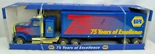 NIB Nylint NAPA Semi Tractor Trailer 75 Years of Excellence Metal USA Made 345-N