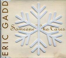 Eric Gadd-Hang who cares ° MAXI-SINGLE-CD da 1997 °