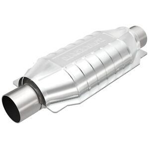 MagnaFlow 49 State Converter 99005HM Heavy Metal Series Catalytic Converter