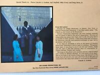 THE ONENESS PENTECOSTAL TRIO A Place of Consecration LP+bonus CD Brooklyn NY