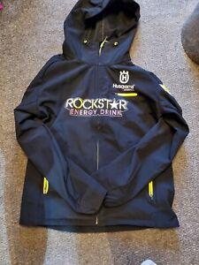 Husqvarna Jacket factory rockstar enduro