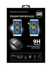 3x Screen Schutzglas 9H Tempered Glass Display Glas Echtglas für Huawei Honor 6X