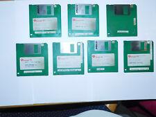 Gravograph VXM disquette avec la police pour Graviermaschine