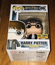 New ~ Funko Pop Harry Potter 09 ~ SWORD of GRYFFINDOR ~ Hot Topic Exclusive