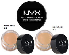 NYX FULL COVERAGE CONCEALER - CHOOSE SHADE
