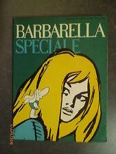 BARBARELLA SPECIALE 1970 - Supplemento al n. 64 di Linus - Ed. Milano Libri