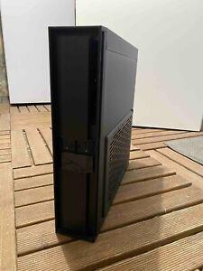 Silverstone Milo SST-ML08B Computer case - HTPC / Mini-ITX - Like new and boxed