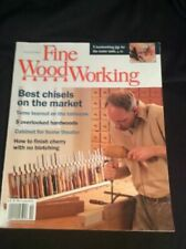 Fine Woodworking Magazines For Sale Ebay