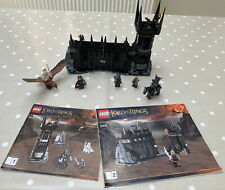 Lord of the Rings Battle at the Black Gate 79007- Complete With Instructions