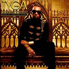 TYGA - CARELESS WORLD RISE OF THE LAST KING [CLEAN] [DELUXE EDITION] NEW CD