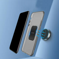 USLION Universal Metal Plate Disc For Car Holder Magnetic Phone Mount Sticker SS