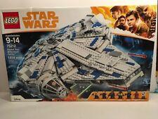 LEGO Star Wars Kessel Run Millennium Falcon 2018 (75212) New Sealed