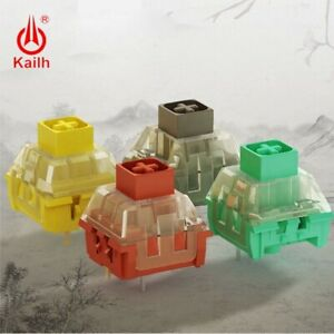 10Pcs Kailh box Switch Chinese style series DIY mechanical keyboard Switches
