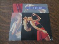 45 tours TINA TURNER be tender with me baby