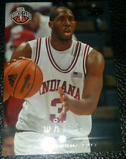 2008-09 UPPER DECK D.J. WHITE OKLAHOMA CITY THUNDER NBA ROOKIE TRADING CARD #241