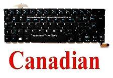 Acer Aspire R13 R7-371 R7-371T R7-371T-71XP Keyboard - CA Canadian NKI121302S