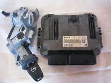 Motorsteuergerät 0281014024 Opel Astra H 1,9 L 88 Kw Bj.06 Diesel Kombi