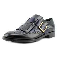 Zapatos informales de hombre Tod's color principal negro de piel
