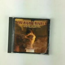 August 1999 CD The High & Mighty Home Field Aduantage Rawkus