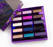 new Urban Decay 15th Anniversary eyeshadow palette LE Hard to Find!