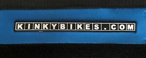 Pink Kinky Bikes, Lizard Skins Pink Standard Bike Cycle Chainstay Protector