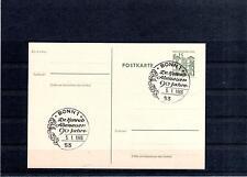 Briefmarken aus Deutschland (ab 1945) mit Politiker-Motiv und Echtheitsgarantie