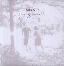 Mono - For My Parents [New Vinyl LP]