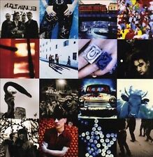 Achtung Baby [Super Deluxe Edition] [Box] by U2 (CD, Oct-2011, 17 Discs, Island)