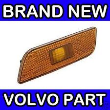 Volvo S80 (99-06) Side Marker Indicator Lamp / Light / Lens (Left)