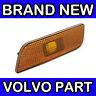 Volvo S80 (99-06) Side Marker Indicator Light / Lens / Lamp (Left)