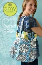 Amy Butler Frenchy Bags Pattern - FREE US SHIPPING