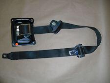 1989 - 1993 VOLVO 240 244 245 Driver Side / Left Front Seat Belt 3513285