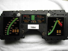 1984 Corvette Crossfire digital dash instrument cluster Rebuilt 85 86 87 88 89