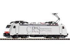 PIKO 59956 E-Lok BR 186 CRS, Epoche VI, 4 Pantographen, Spur H0