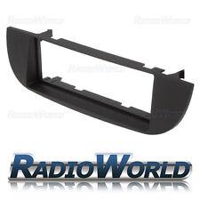 Fiat 500 2007 Panel Placa Fascia Facia / recortar envolvente ADAPTADOR COCHE RADIO estéreo