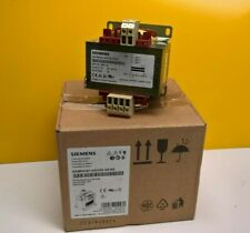 SIEMENS 4AC2 020 8V 1A 230V Transformator 4AC2020 OVP