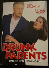 Drunk Parents [New DVD] Free Shipping