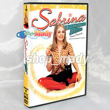Sabrina the Teenage Witch First Season en ESPAÑOL LATINO (Melissa Joan Hart)