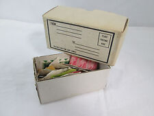 """Box of Misc. Stamps """"As Is"""""""