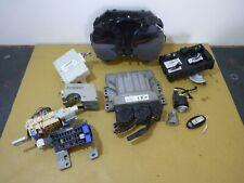 14-18 NISSAN JUKE 1.2 PETROL MANUAL ENGINE ECU KIT 23710BV89B
