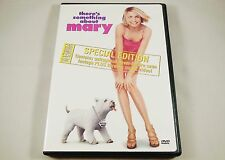 There's Something About Mary DVD Special Edition Cameron Diaz, Ben Stiller
