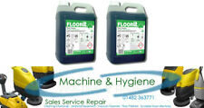 Floor it, Floor Cleaner By Clover Chemicals 2 X 5L Inc Fast P&P