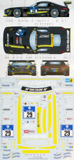 STUDIO 27 MERCEDES AMG GT3 #29 NURBURGRING 24h 2016 DECAL for 1/24 TAMIYA