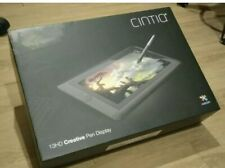 Wacom Cintiq 13hd Creative Pen & Touch Display DTK-1300